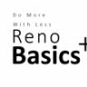 Renobasics